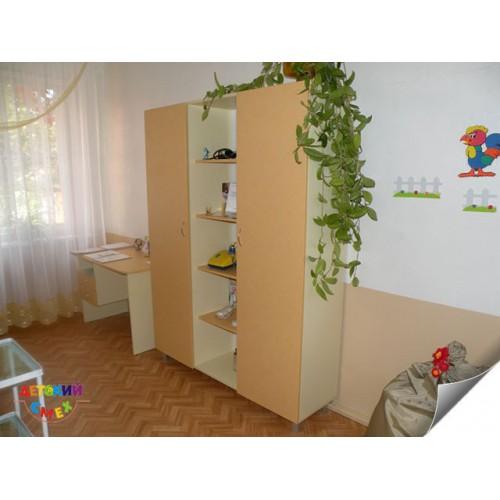 Шкаф для детского сада