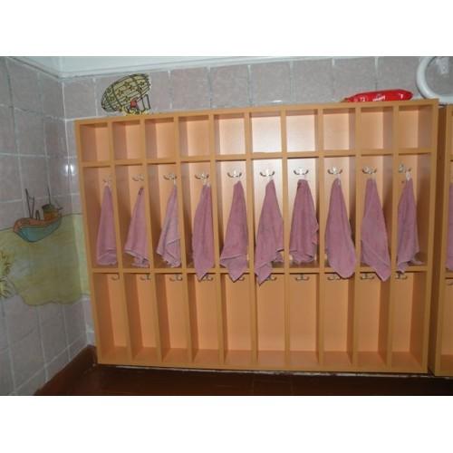 Шкаф для полотенец