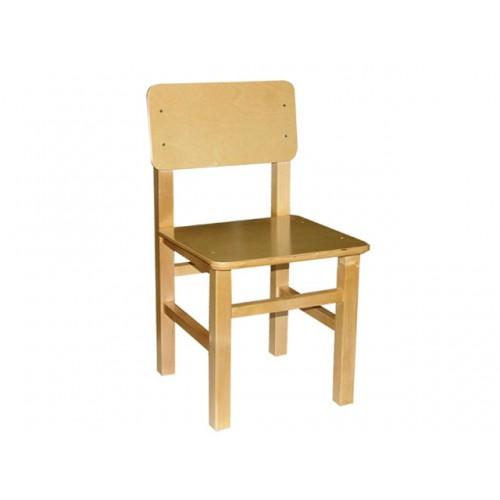 Стул - Мебель для детского сада